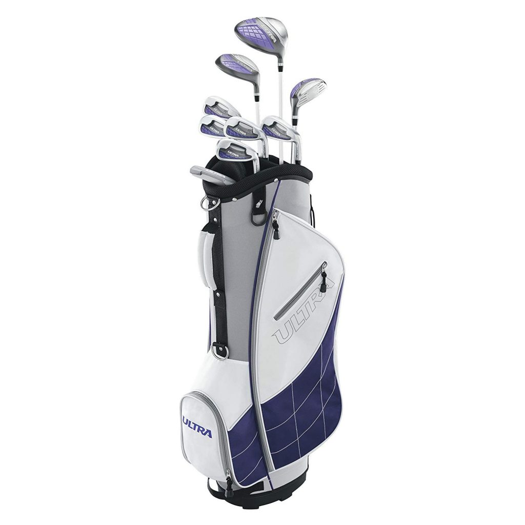Women Complete Golf Club Set
